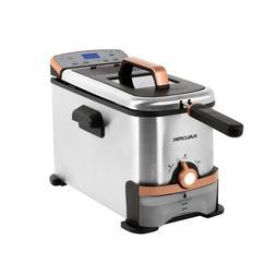 Kalorik Deep Fryer 3.2 Qt. Copper Digital Oil Filtration Win