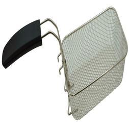 Presto Deep Fryer Basket Assembly For Models 0546404/0546504