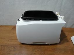 Rival Deep Fryer CF150 Fryer Cooking Base Unit Only - Cool T