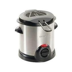 Presto Deep Fryer Electric 1L SS - 05470
