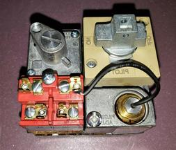 "pitco deep fryer Honeywell ½ ""gas valve part number PIT60"