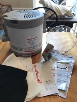 Moulinex Deep Fryer Micro-filter System