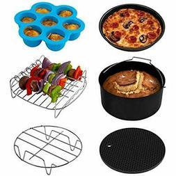 Deep Fryer Parts & Accessories COSORI Air XL , Set Of Fit Al