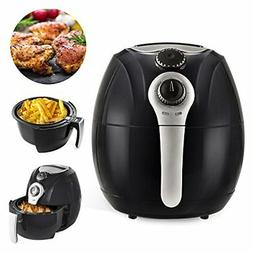 Deep Fryers Simple Chef Air Fryer - Air Fryer For Healthy Oi