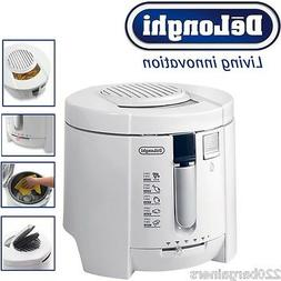 DeLonghi F26215 220V 2.3L Deep Fryer 220 240 Volt for Export