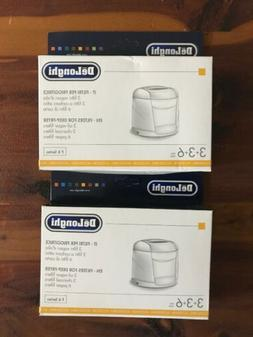 DeLonghi Filters For Deep-Fryer 2 Packages 3+3+6 F 6 Series