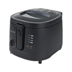 BRENTWOOD DF725 Brentwood 10.5 Cup  Deep Fryer 1500w