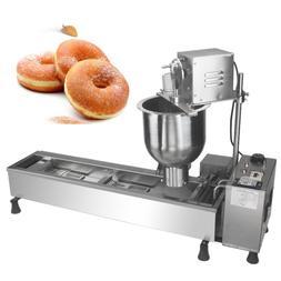 Electric donut maker doughnut <font><b>deep</b></font> <font