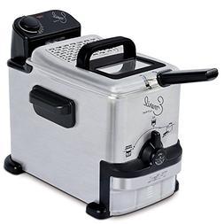 T-Fal Emeril 1.8 L Fryer, Stainless Steel