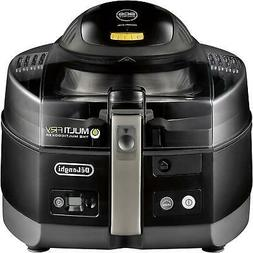 DeLonghi FH1363 MultiFry Extra, air fryer and Multi Cooker,