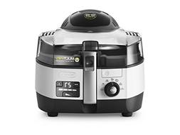 Delonghi FH1394/1 Multi Fry Deep Fryer MultiCooker, 220 Volt