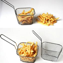 French Fries <font><b>Deep</b></font> Frying <font><b>Fryer<