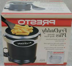 Presto Fry Daddy Plus Electric Deep Fryer - 05425