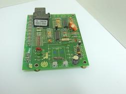 Pitco Fryer Temperature Control Board 24VAC Part# PP10562