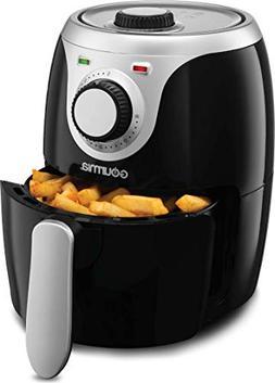 Gourmia GAF218 Air Fryer | Oil-Free Healthy Cooking | 2.2-Qu