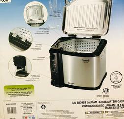 Butterball Indoor Electric Turkey Fryer XL - Turkeys up to 2