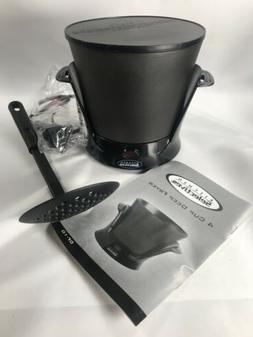 kitchen selective deep fryer four cup model