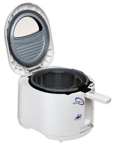 Presto 05444 Electric Deep Fryer