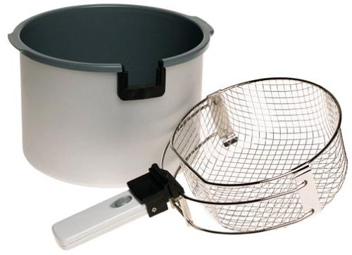 Presto 05444 Cool-Touch Electric Fryer