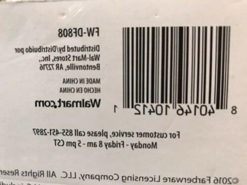 farberware fryer FW-DF808