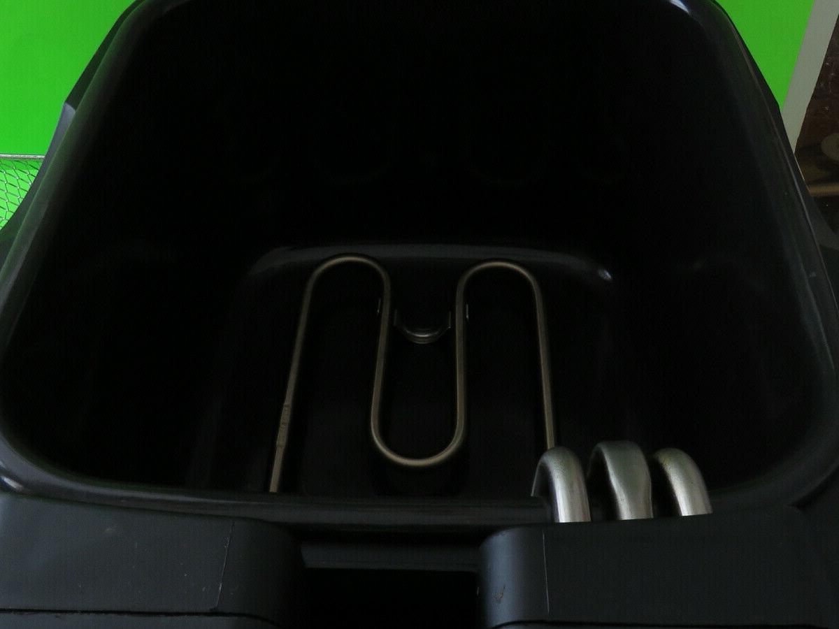 Fryer Small Top Appliance Model: