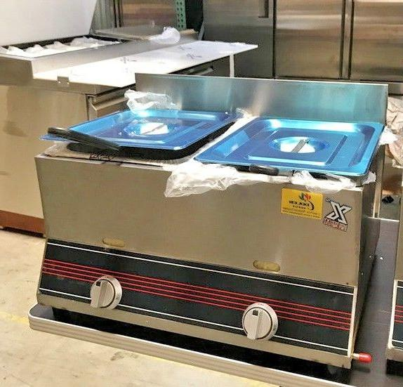 7 gallon Deep Fryer FY4 AND