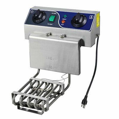 11.7L Electric w/ Drain Countertop