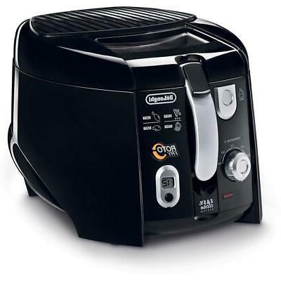 DELONGHI lbs. Low Oil Deep with and