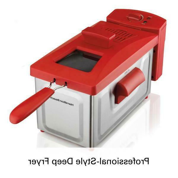 Hamilton Liter Professional Model#