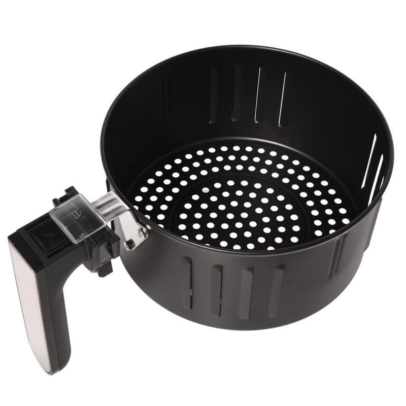 3.4 Air Fryer With Power