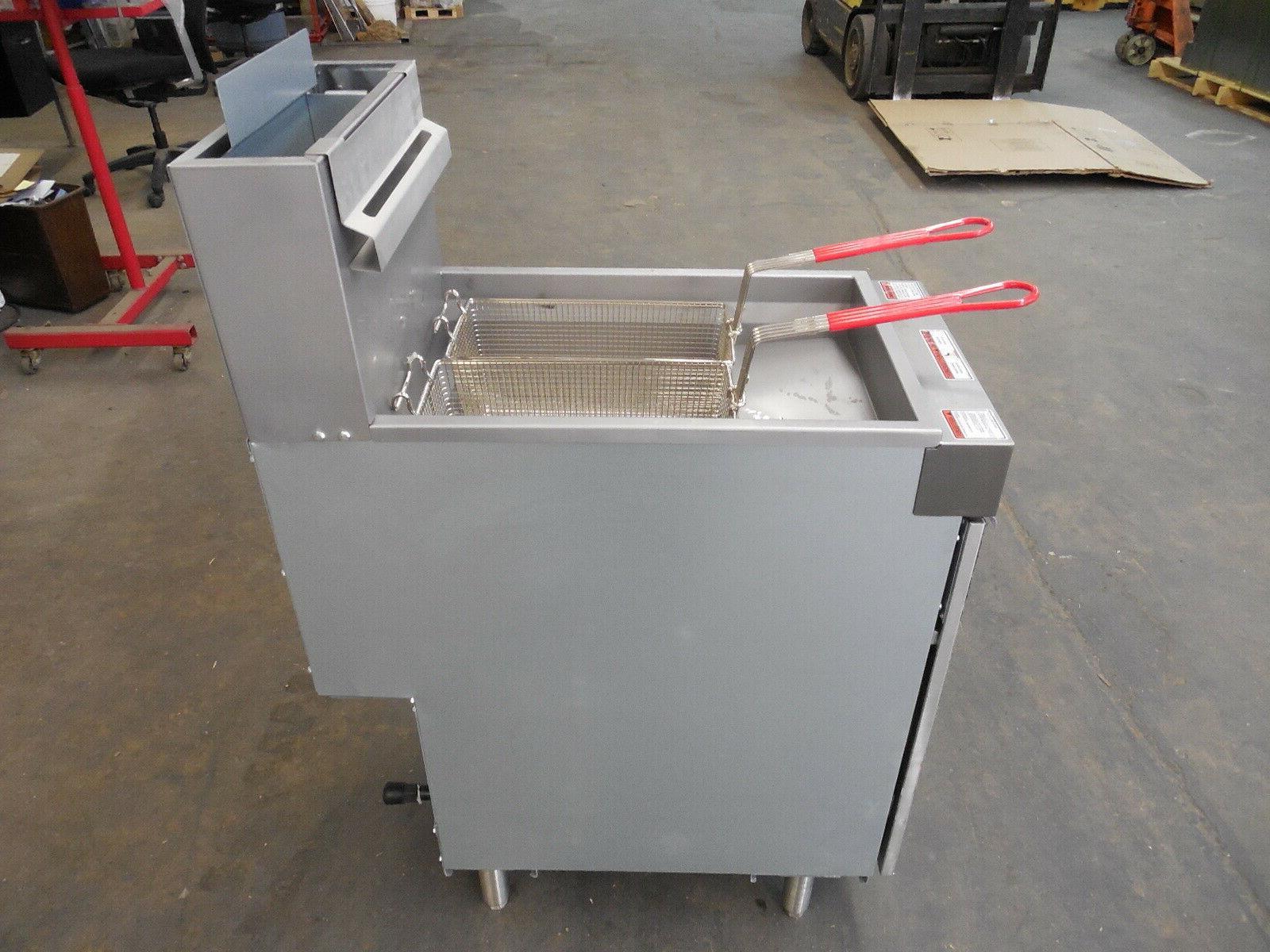 3091 New S/D Vulcan lbs capacity *FREE