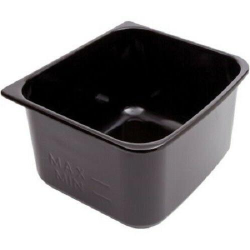 Electric Deep Home Countertop Dual Basket Fries 4 L Stainless Steel