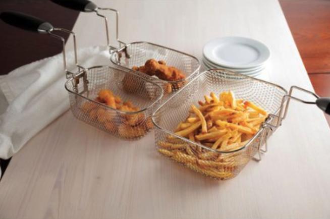 Farberware 4L Home Fryer Electric Fries