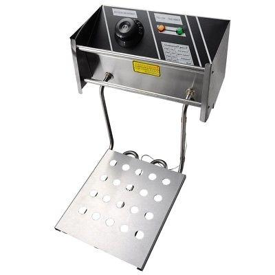 6L Electric Countertop Deep Fryer Fry 2500W