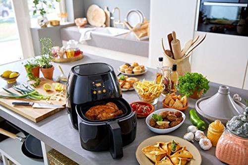 Philips Digital Airfryer Fryer