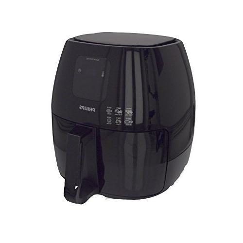 Philips HD9240/94 Avance Digital Fryer