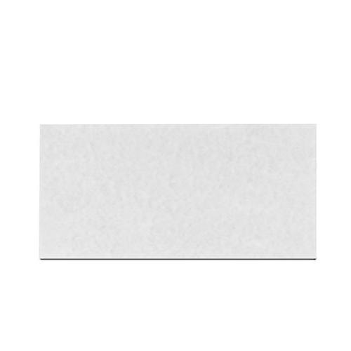 "Royal Paper Filter Sheets,17.5"" x 28"", Package of 100"