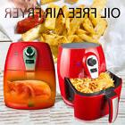Air Fryer 1400W 4.2L Non-Stick Low Fat Hot Skinny Health Foo
