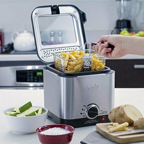 Best Deep Fryer Maker Cook