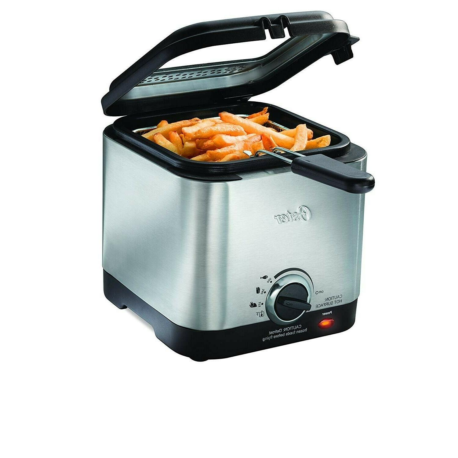 Best Home Deep Electric French Maker Machine Chicken