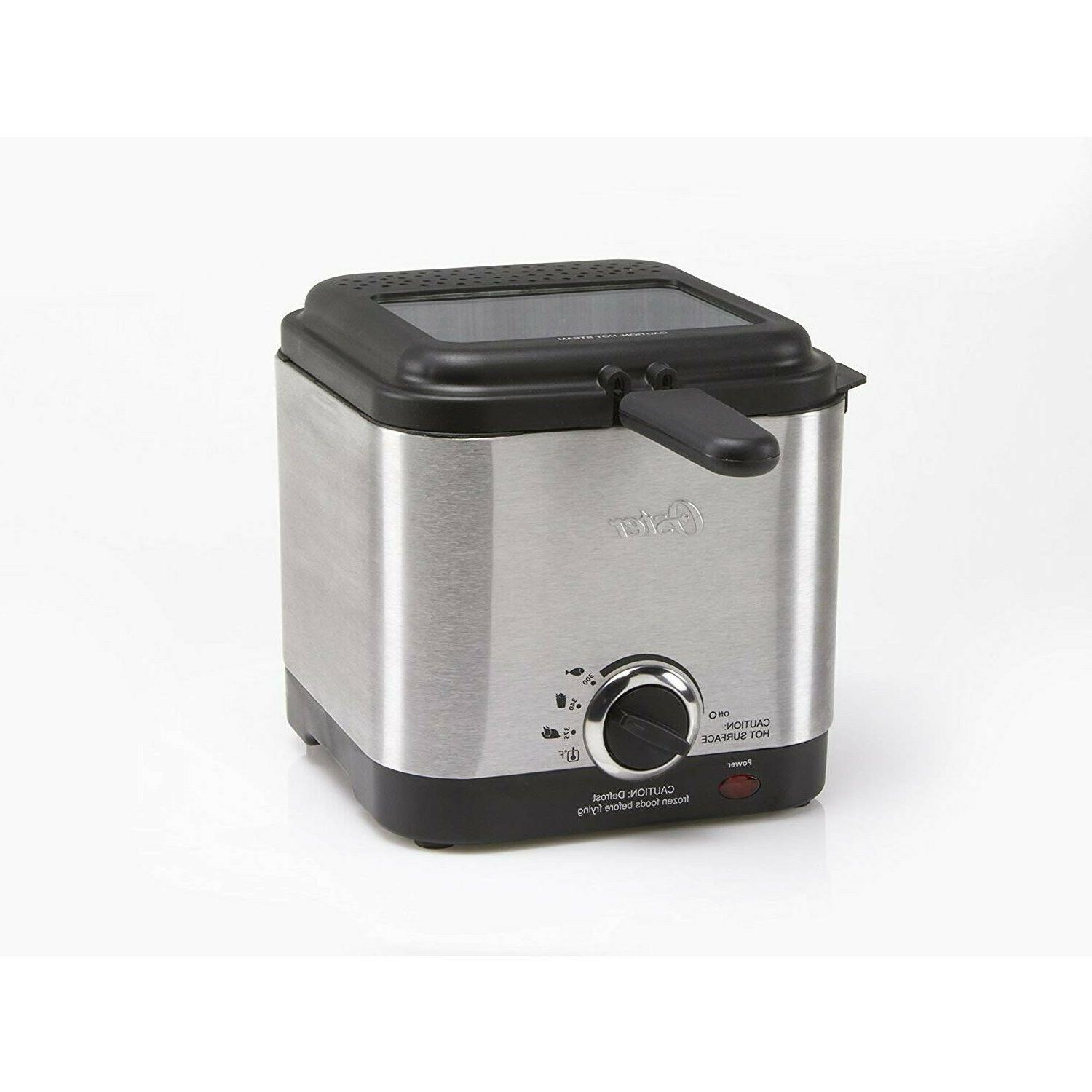 Best Fryer Electric Commercial Fry Maker