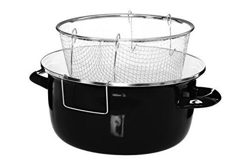 Premier Housewares 6 33 27cm L Deep Pyrex Lid - With