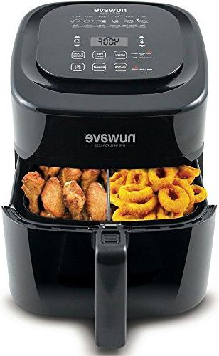 NuWave Brio Fryer - Black