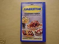The Butterball Turkey Cookbook