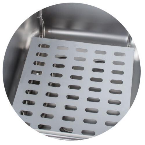 Electric 11L Deep Fryer