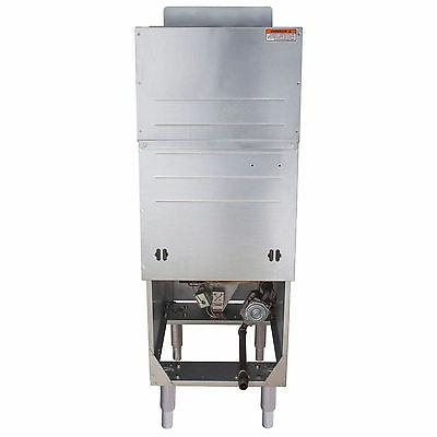 Commercial 120,000BTU/Hr GAS JET