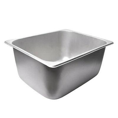 2500W Commercial Electric Countertop French Fry