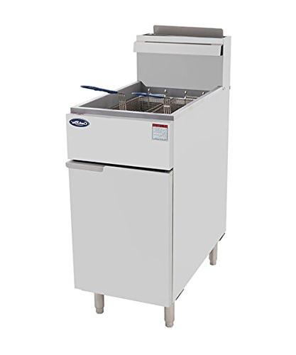 CookRite ATFS-40 Fryer Tube Steel Gas Fryers-102000