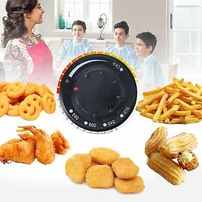 DEEP FRYER 3L Deep Fat Basket Control