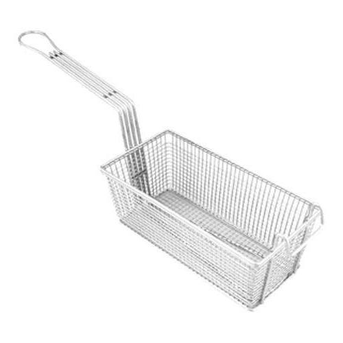 deep fryer basket heavy duty